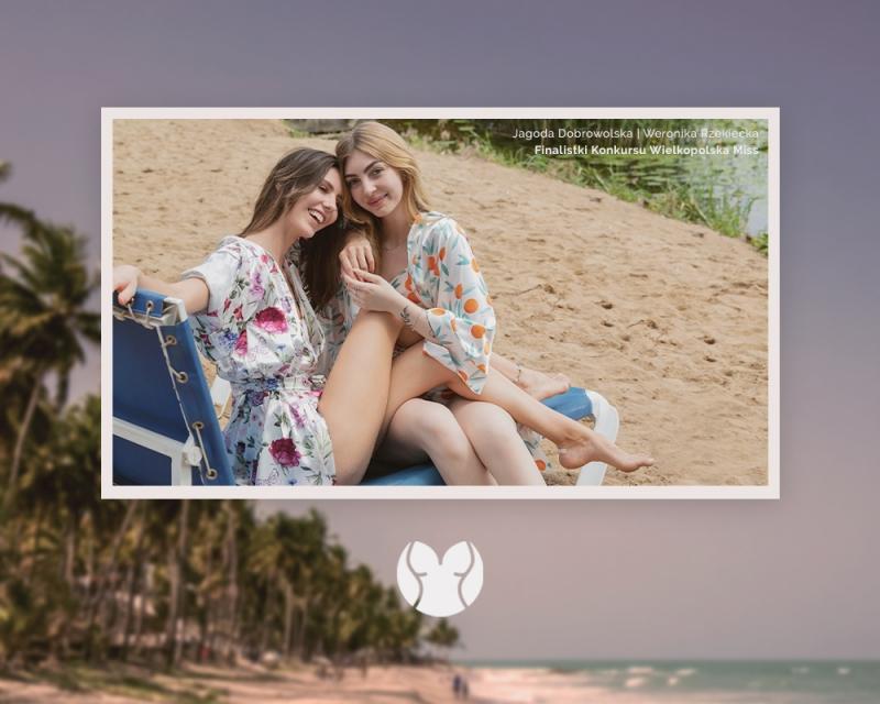 Poradnik wakacyjny: Jak modnie wyglądać na plaży?